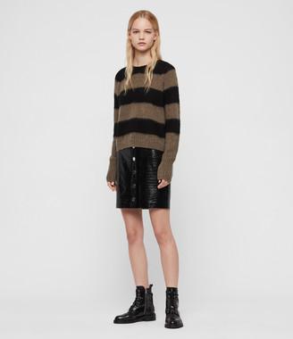 AllSaints Lou Sweater