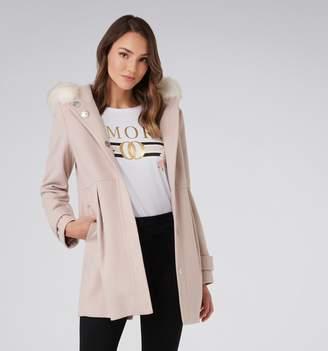 Forever New Robin Petite Duffle coat