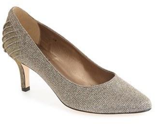 Women's Vaneli 'Linek' Almond Toe Pump $139.95 thestylecure.com