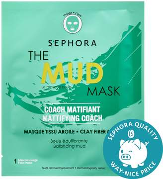 Sephora Collection COLLECTION - SUPERMASK - The Mud Mask