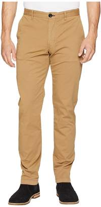 Paul Smith Stretch Cotton Chino Men's Casual Pants
