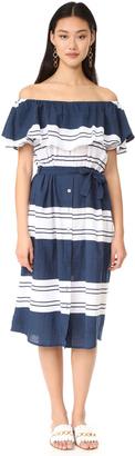 FAITHFULL THE BRAND Majorca Maxi Dress $155 thestylecure.com