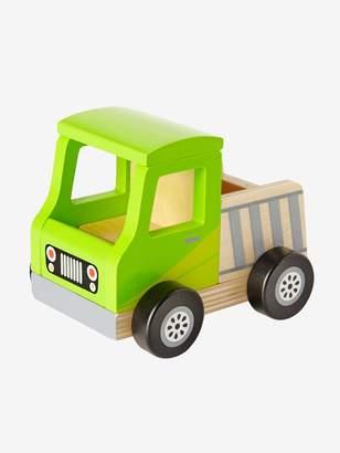 Vertbaudet Wooden Dump Truck
