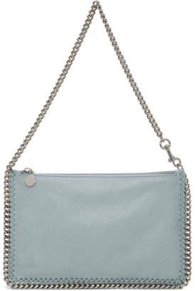 Stella McCartney Blue Falabella Bag