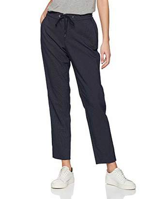 S'Oliver Women's 14.902.73.4079 Trouser,(Size: 38)
