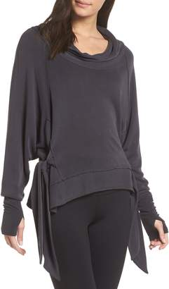 Free People MOVEMENT FP Movement Sweet Flow Pullover Sweater