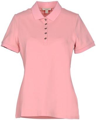Burberry Polo shirts - Item 37981271NS
