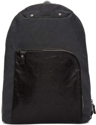 Diesel Grey L4 Backpack