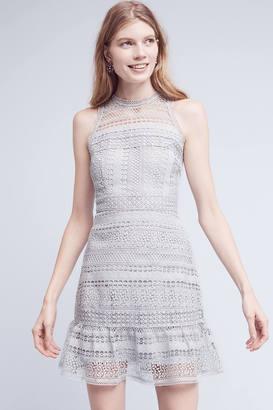 Foxiedox Winningham Lace Dress $168 thestylecure.com
