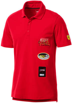Puma Men's Ferrari Polo