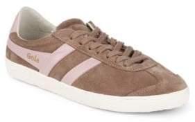 Gola Specialist Suede Sneakers