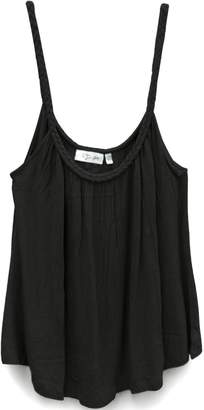 RD Style Braided Tank