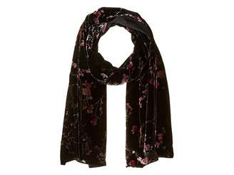 Lauren Ralph Lauren Amelia Double-Faced Scarf