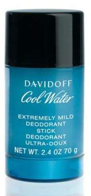 Davidoff Cool Water Mild Deodorant/2.4 oz.