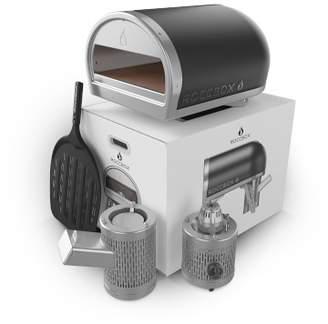 Williams-Sonoma Williams Sonoma Roccbox Pizza Oven