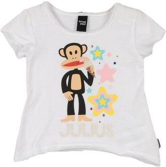 Small Paul by PAUL FRANK T-shirts - Item 37853000XI