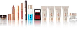 Charlotte Tilbury Luxury Beauty Wardrobe Makeup Kit - Multi