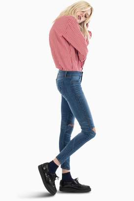 SIWY SIWY | Hannah In No Time To Think Jeans | L | Denim
