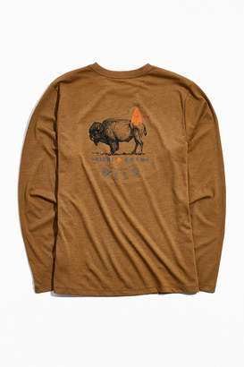 United By Blue Right To Roam Long Sleeve Tee
