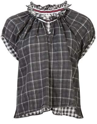 A Shirt Thing victorian style T-shirt