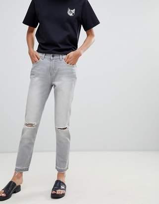 WÅVEN Erika slim jeans