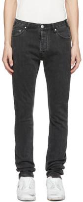 Han Kjobenhavn Black Lean Fit Jeans