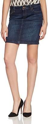 Mexx Women's Skirt Skirt Skirt,(Manufacturer Size: 31)