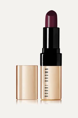 Bobbi Brown Luxe Lip Color - Plum Brandy