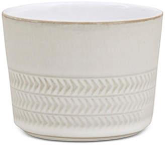 Denby Natural Canvas Stoneware Ramekin/Sugar Bowl