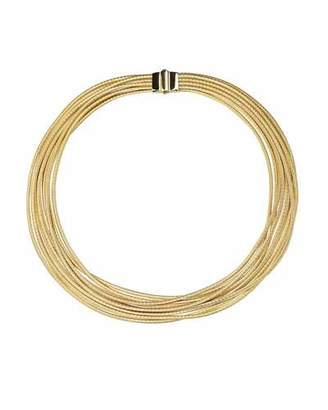 Marco Bicego Cairo 18k Gold Nine-Strand Necklace