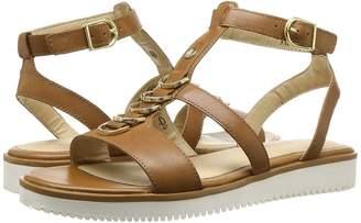 Hush Puppies Briard Ring T-Strap Women's Sandals
