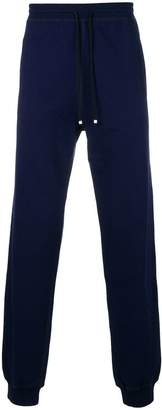 Billionaire patched lounge trousers
