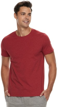 Apt. 9 Men's Premier Flex Crewneck Sleep Shirt