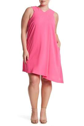Rachel Roy Jean Dress (Plus Size)