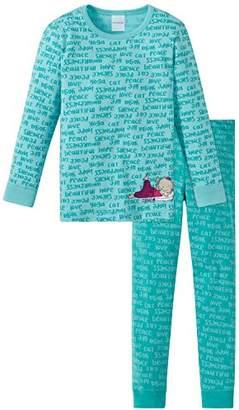 Schiesser Girl's 159258 Pyjama Set