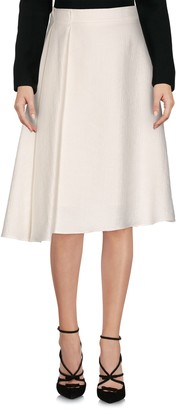 windsor. Knee length skirts - Item 35342232WF