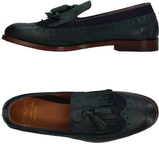 Doucal's Loafers - Item 11407188TG