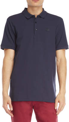 Versace Tipped Polo