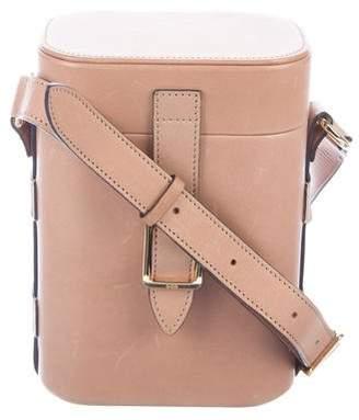 Officina del Poggio 2018 Mini Safari Crossbody Bag