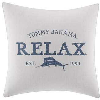 Buy Raw Coast Relax Pillow!