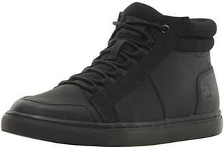 G Star Men's Zlov Cargo Mono Mid Sneaker