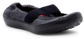 LUV Footwear Ballerina Slip-On (Toddler)