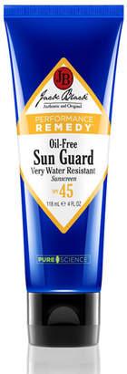 Jack Black Sun Guard Very Water-Resistant Sunscreen SPF 45