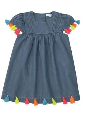 Mud Pie MUDPIE Hot Tassel Dress