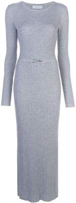 Gabriela Hearst rib knit dress