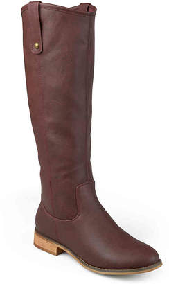 f251084459b Journee Collection Taven Riding Boot - Women s