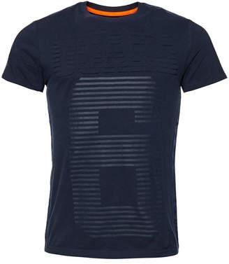 Superdry Osaka Tape Mid Weight T-Shirt