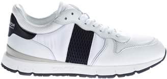 Woolrich Jogger Logo Sneakers
