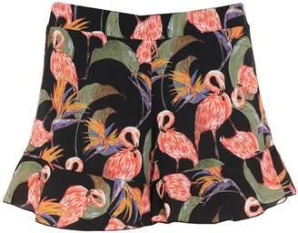 Mariuccia Shorts