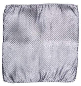 Giorgio Armani Silk Pocket Square w/ Tags
